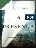 A Presença - Bill Johnson.pdf