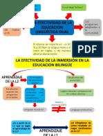 Expo Bilinguismo