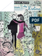 Le Chemin Des Ecoliers Illustre - 1946
