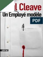 Paul Cleave - Un Employ 233 Mod 232 Le