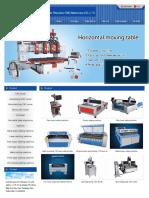 Wood Engraving CNC Machinery CO