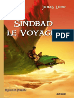 Jonas Lenin - Sindbad Le Voyageur