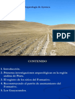1. Arqueologia de Ayavaca