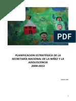 Plan Estratégico SNNA 2009-2013 (2)