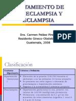 Tratamiento Preeclampsia y Eclampsia Slideshare 1233710342734537 1