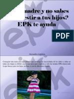 Alexandra Azpúrua - ¿Eres Madre y No Sabes Cómo Vestir a Tus Hijos? EPK TeAyuda