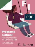 Program a Fil 2018