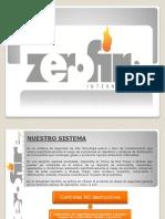 Presentacion Zerofire[1]