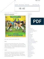 Corrente 78 - Brasil País do Futebol