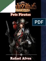Pets Piratas