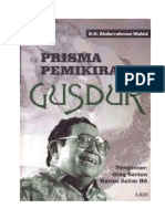 357882848-Prisma-Pemikiran-Gus-Dur-pdf.pdf