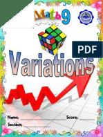 Module in Variations - Final