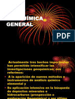 Geoquimica general conceptos