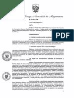 Resolución 328-2017-CNM