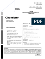 1254965211 2006 Chemistry Trial Paper