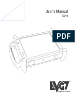 Evg7 Dl46 Users Manual