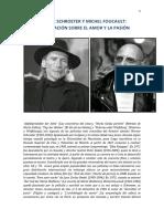 1 Foucault Shroeter