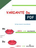 Variante Du.-2018 - Plataforma Ppt