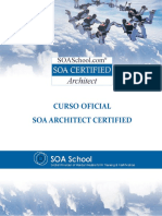 CAC TI SOAArchitectCertified