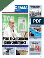 PANORAMA CAJAMARQUINO 15-08-2018.