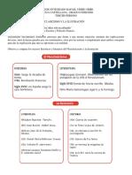 LITERATURA DEL NEOCLASICISMO Y LA ILUSTRACION.docx