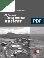 Futuro de la energía nuclear