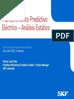 SKF-MOTORES-PRUEBAS ESTATICAS Y DINAMICAS.pdf