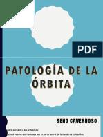 Patología de Órbita