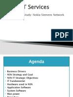 NSN Presentation