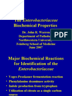 02-Enterobacteriaceae Biochemical Prop Erties v1-3