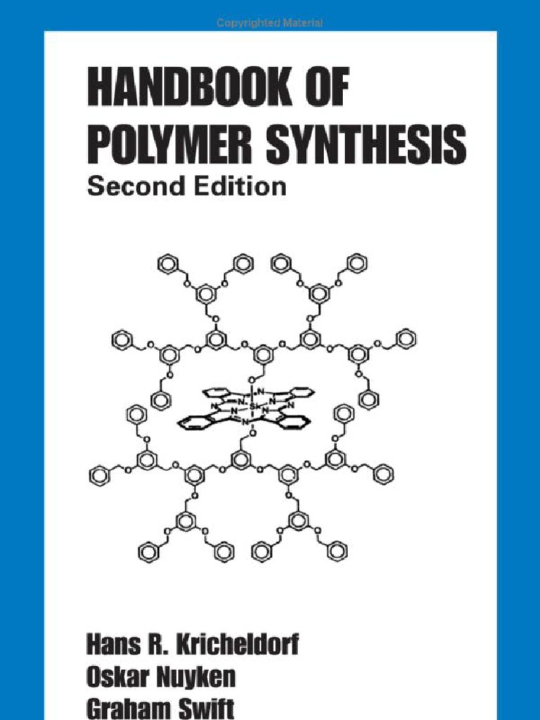 Ebookmaterialhandbook of polymer synthesis polyethylene ebookmaterialhandbook of polymer synthesis polyethylene polymerization fandeluxe Images