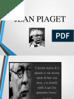 Jean Piajet