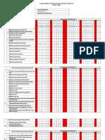 Laporan Kegiatan Dokter PTT Prov