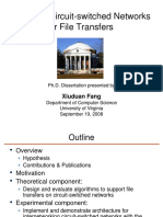 Xiuduan Presentation Phd
