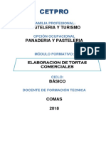 Programa Tortas 2017