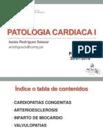 Patologia Cardiaca i