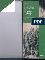 La Huella Del Fuego (Luis Otero)