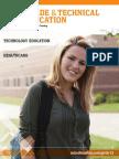 Catalogo Tecnico 2018