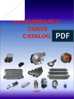 Turbo Catalog