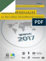 AGUAS RESIDUALES - EL RECURSO NO APROVECHADO.pdf