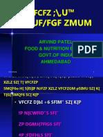 Nutritional Disease 22-9-09