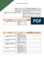 Format Penentuan KKM Teknologi Perkantoran