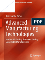 (Materials Forming, Machining and Tribology) Kapil Gupta (Eds.)-Advanced Manufacturing Technologies_ Modern Machining, Advanced Joining, Sustainable Manufacturing-Springer International Publishing (20