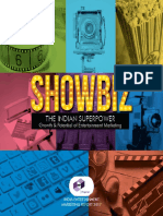 Indian Showbiz PDF