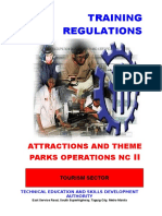 TR Attractions and Theme Parks NCII.doc