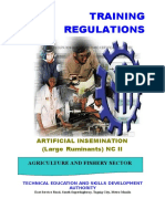 TR Artificial Insemination (Large Ruminants) NC II.doc