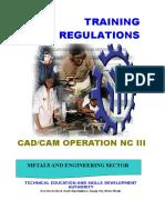 TR CAD CAM Operation NC III.doc
