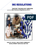 TR Dental Laboratory Technology Services (Removable) NC II (Amended).doc