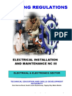 TR Electrical Installation and Maintenance NC III.doc