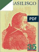 2004 - Javier Pérez Jara - Análisis de La Reconstrucción de La Idea de Ego Transcendental en El Sisitema Kantiano